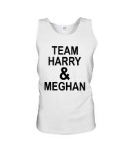 Kitson Team Harry And Meghan Shirt Unisex Tank thumbnail