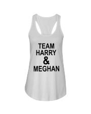 Kitson Team Harry And Meghan Shirt Ladies Flowy Tank thumbnail