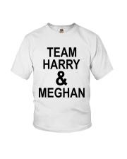 Kitson Team Harry And Meghan Shirt Youth T-Shirt thumbnail