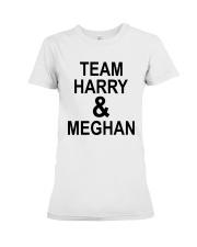 Kitson Team Harry And Meghan Shirt Premium Fit Ladies Tee thumbnail