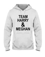 Kitson Team Harry And Meghan Shirt Hooded Sweatshirt thumbnail