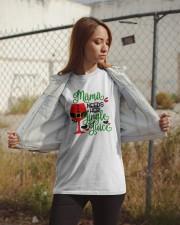Mama Needs Her Jingle Juice Shirt Classic T-Shirt apparel-classic-tshirt-lifestyle-07