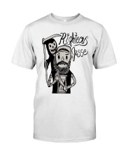 Righteous Jesse Shirt Classic T-Shirt front