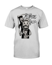 Righteous Jesse Shirt Premium Fit Mens Tee thumbnail