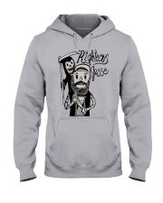Righteous Jesse Shirt Hooded Sweatshirt thumbnail
