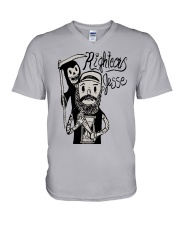 Righteous Jesse Shirt V-Neck T-Shirt thumbnail