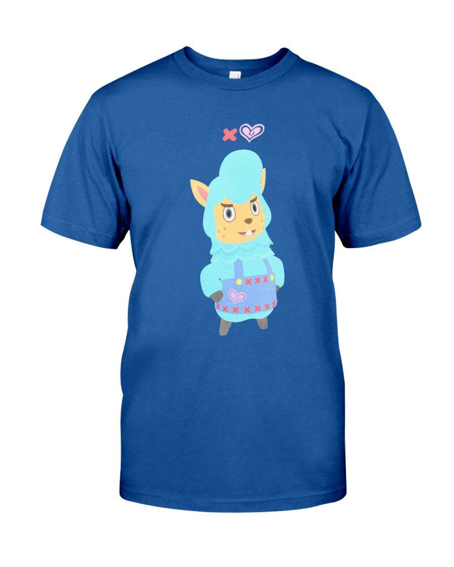 Animal Crossing Cyrus Shirt Classic T-Shirt