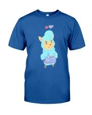 Animal Crossing Cyrus Shirt Classic T-Shirt front
