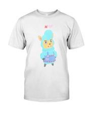Animal Crossing Cyrus Shirt Classic T-Shirt tile