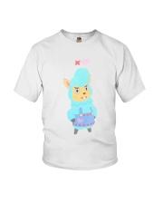 Animal Crossing Cyrus Shirt Youth T-Shirt thumbnail