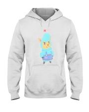 Animal Crossing Cyrus Shirt Hooded Sweatshirt thumbnail