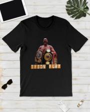 Champion Tyson Fury Shirt Classic T-Shirt lifestyle-mens-crewneck-front-17