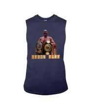 Champion Tyson Fury Shirt Sleeveless Tee thumbnail