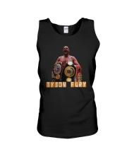 Champion Tyson Fury Shirt Unisex Tank thumbnail