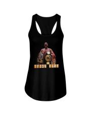 Champion Tyson Fury Shirt Ladies Flowy Tank thumbnail