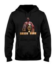 Champion Tyson Fury Shirt Hooded Sweatshirt thumbnail
