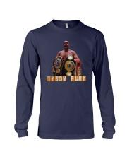 Champion Tyson Fury Shirt Long Sleeve Tee thumbnail