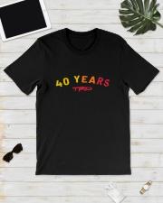 Anniversary 40 Years TRD Shirt Classic T-Shirt lifestyle-mens-crewneck-front-17