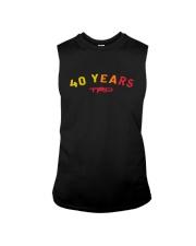 Anniversary 40 Years TRD Shirt Sleeveless Tee thumbnail