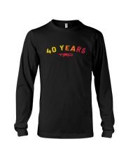 Anniversary 40 Years TRD Shirt Long Sleeve Tee thumbnail