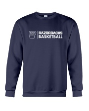 Black History Month Razorbacks Basketball Shirt Crewneck Sweatshirt tile