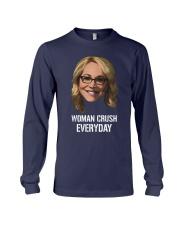 Drake Doris Burke Woman Crush Everyday Shirt Long Sleeve Tee thumbnail