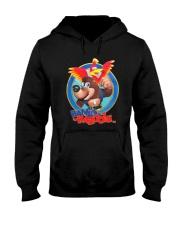 Rare Ltd Banjo Kazooie Shirt Hooded Sweatshirt thumbnail