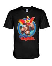 Rare Ltd Banjo Kazooie Shirt V-Neck T-Shirt thumbnail