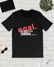 Wendler T Shirt Orginal Classic T-Shirt lifestyle-mens-crewneck-front-17