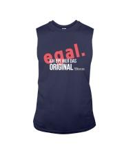 Wendler T Shirt Orginal Sleeveless Tee thumbnail