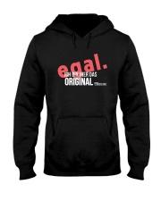Wendler T Shirt Orginal Hooded Sweatshirt thumbnail