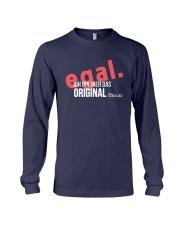 Wendler T Shirt Orginal Long Sleeve Tee thumbnail