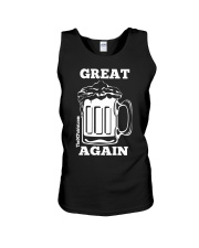 St Patricks' Day Beer Great Again Shirt Unisex Tank thumbnail