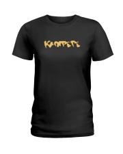Kain Pepe Leng T Shirt Ladies T-Shirt thumbnail