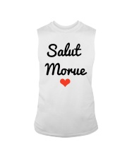 Salut Morue Shirt Sleeveless Tee thumbnail