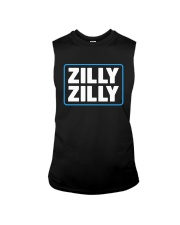Zilly Zilly Shirt Sleeveless Tee thumbnail