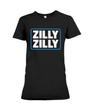 Zilly Zilly Shirt Premium Fit Ladies Tee tile