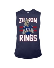 Goat 12 Zillion Rings Shirt Sleeveless Tee thumbnail