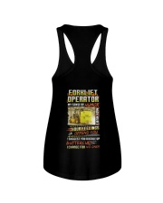 Forklift Operator My Sense Of Humor Feelings Shirt Ladies Flowy Tank thumbnail
