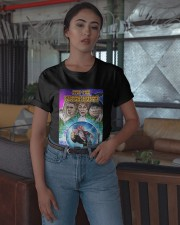 Hocus Pocus Trump Witch Hunt Shirt Classic T-Shirt apparel-classic-tshirt-lifestyle-05