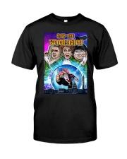 Hocus Pocus Trump Witch Hunt Shirt Classic T-Shirt front