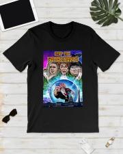 Hocus Pocus Trump Witch Hunt Shirt Classic T-Shirt lifestyle-mens-crewneck-front-17