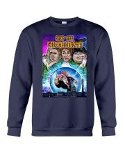 Hocus Pocus Trump Witch Hunt Shirt Crewneck Sweatshirt thumbnail