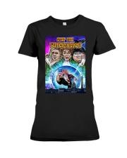 Hocus Pocus Trump Witch Hunt Shirt Premium Fit Ladies Tee thumbnail