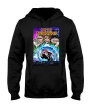 Hocus Pocus Trump Witch Hunt Shirt Hooded Sweatshirt thumbnail
