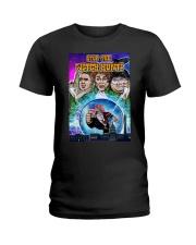Hocus Pocus Trump Witch Hunt Shirt Ladies T-Shirt thumbnail