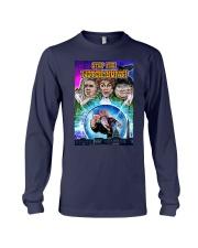 Hocus Pocus Trump Witch Hunt Shirt Long Sleeve Tee thumbnail