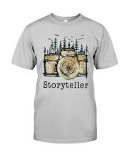 Camera Storyteller Shirt Classic T-Shirt tile