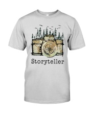 Camera Storyteller Shirt Premium Fit Mens Tee thumbnail