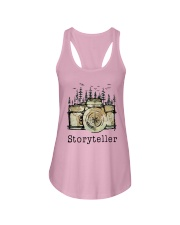 Camera Storyteller Shirt Ladies Flowy Tank thumbnail